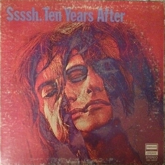 Ten Years After - Ssssh. - Pre-owned Vinyl