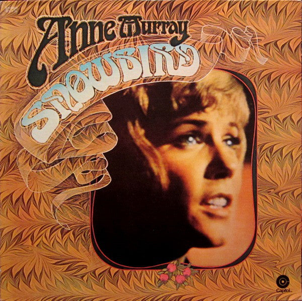 Anne Murray - Snowbird - Pre-owned Vinyl