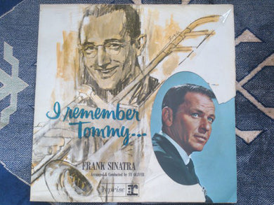 Frank Sinatra - I Remember Tommy... - Pre-owned Vinyl