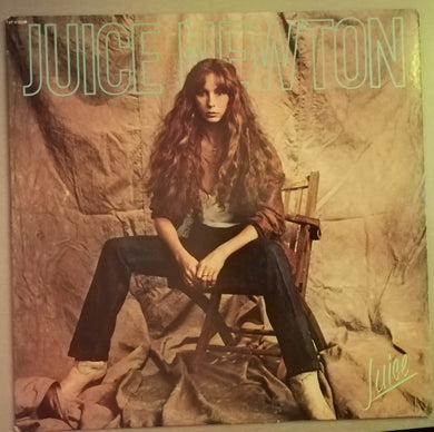 Juice Newtown - Juice - Pre-owned Vinyl
