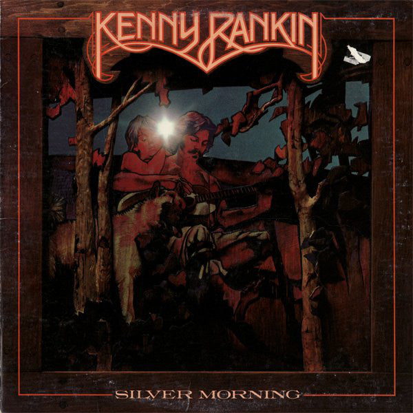 Kenny Rankin - Silver Morning - Pre-owned Vinyl