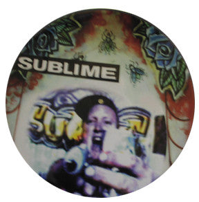 Sublime - Robbin' The Hood - Picture Disc - Pre-owned Vinyl