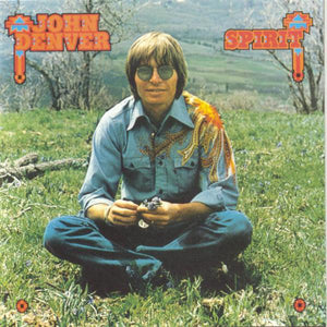 John Denver - Spirit - Pre-owned Vinyl