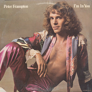 Peter Frampton - I'm In You - Pre-owned Vinyl