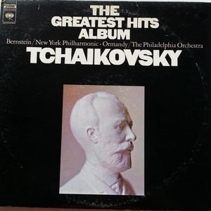 Tchaikovsky - The Greatest Hits Album - Pre-owned Vinyl