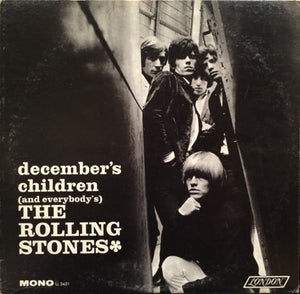 Rolling Stones, The - December's Child - Pre-owned Vinyl