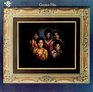 Jackson Five, The - Greatest Hits - Pre-owned Vinyl