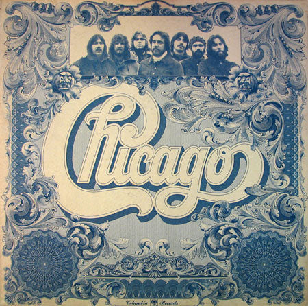 Chicago - VI - Pre-owned Vinyl