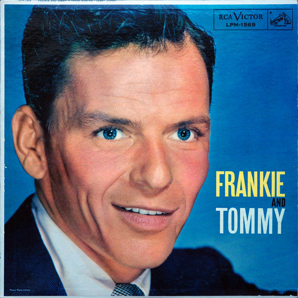 Frank Sinatra - Frankie and Tommy - Pre-owned Vinyl