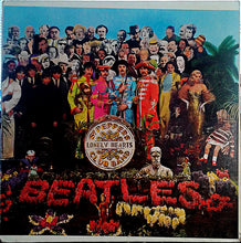 Load image into Gallery viewer, Beatles, The - Sgt. Pepper's Lonely Hearts Club Band - Pre-owned Vinyl
