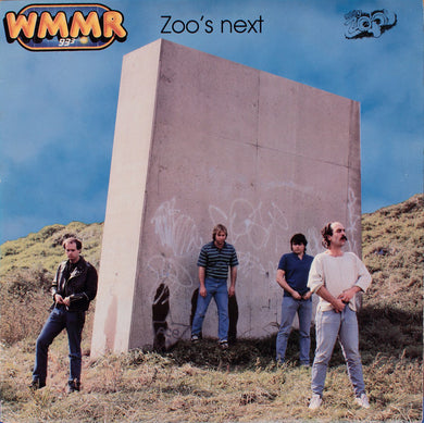 WMMR Morning Zoo - Zoo's Next - Pre-owned Vinyl