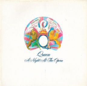 Queen - A Night At The Opera - Pre-owned Vinyl