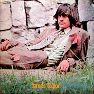 James Taylor - James Taylor - Pre-owned Vinyl
