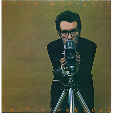 Elvis Costello - This Years Model - Pre-owned Vinyl