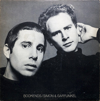 Simon & Garfunkel - Bookends - Pre-owned Vinyl