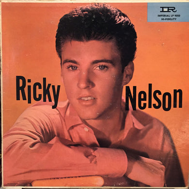 Ricky Nelson - Ricky Nelson - Pre-owned
