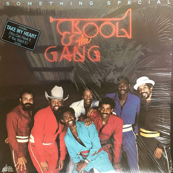 Kool and The Gang - Something Special - Pre-owned Vinyl