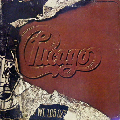 Chicago - X - Pre-owned Vinyl