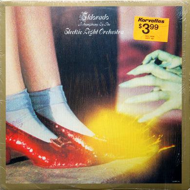 Electric Light Orchestra - Eldorado - Pre-owned Vinyl