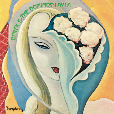 Derek & the Dominoes - Layla & Other Assorted Love Songs: 50th Anniversary Edition [LimitedDeluxe] - Import