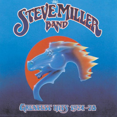 Steve Miller Band, The - Greatest Hits 1974-78