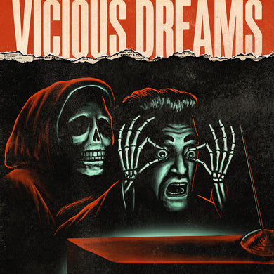 Vicious Dreams - Vicious Dreams