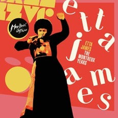 Etta James - Etta James: The Montreux Years