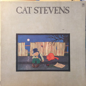 Cat Stevens - Teaser and the Firecat - Pre-owned Vinyl - Covert Vinyl