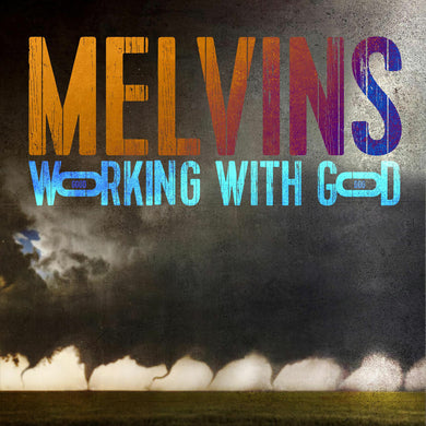 Melvins - Working With God - Indie Exclusive