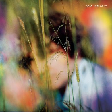 Sam Amidon - Sam Amidon - Colored Vinyl
