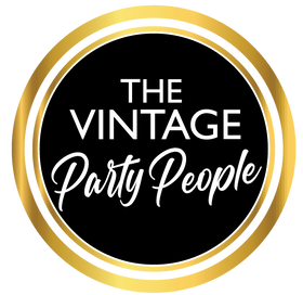 The Vintage Party People