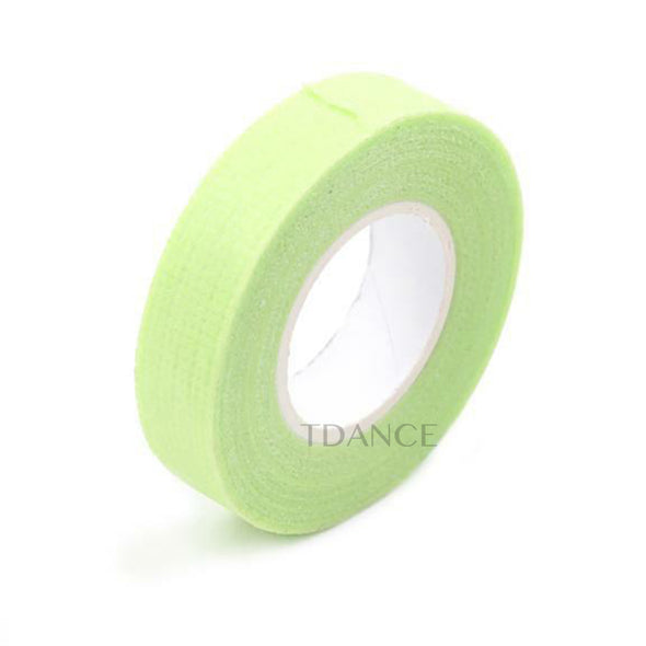 Green Paper Tape for Eyelash Extensions