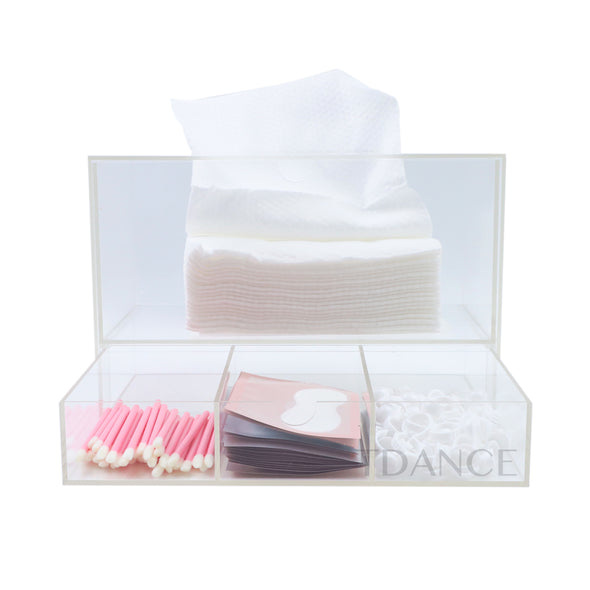 Storage Box For Lash Artist