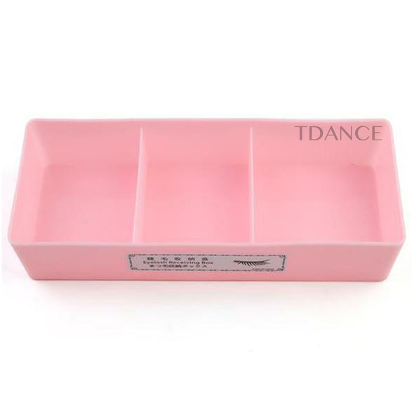 New Eyelash Storage Case