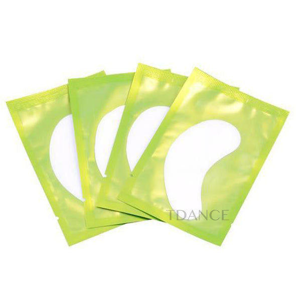 EYE PADS 50PCS/PACK RANDOM DELIVERY