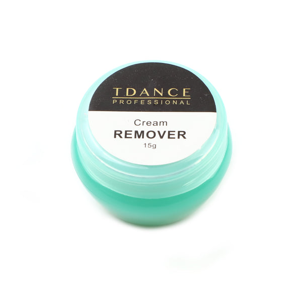 NEW EYELASH EXTENSION REMOVER CREAM 15G