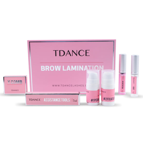 Professional Brow Lamination Kit