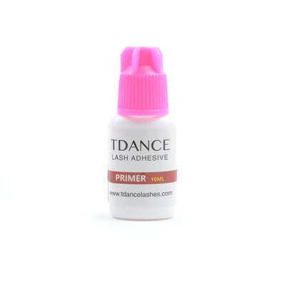 TDANCE  Lash Primer Eyelash Extension (10ML)
