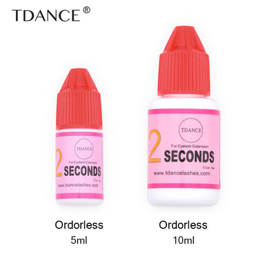 2 SECONDS TDANCE EYELASH EXTENSION GLUE