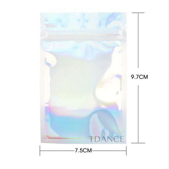 TDANCE NEW LASER PACKAGING BAG (30pcs)