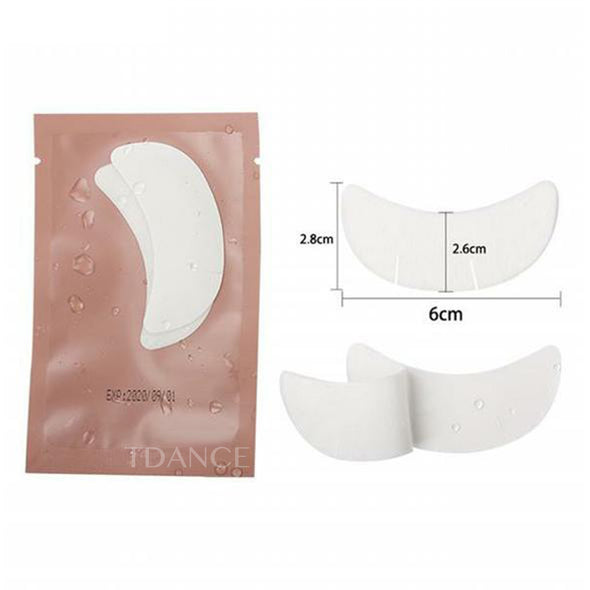 NEW EYE GEL PADS 50PCS/PACK RANDOM DELIVERY