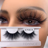 25MM 3D Mink Lashes LXPLUS10(Paper Box Without Logo)