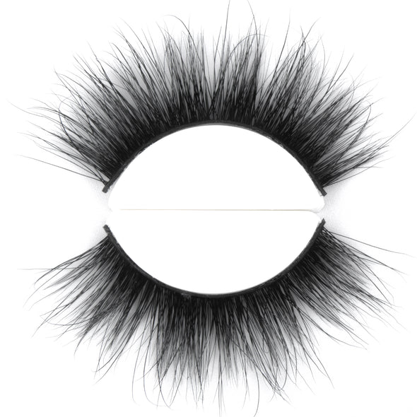 HANDMADE 3D MINK FALSE LASHES A05 (3934989058136)