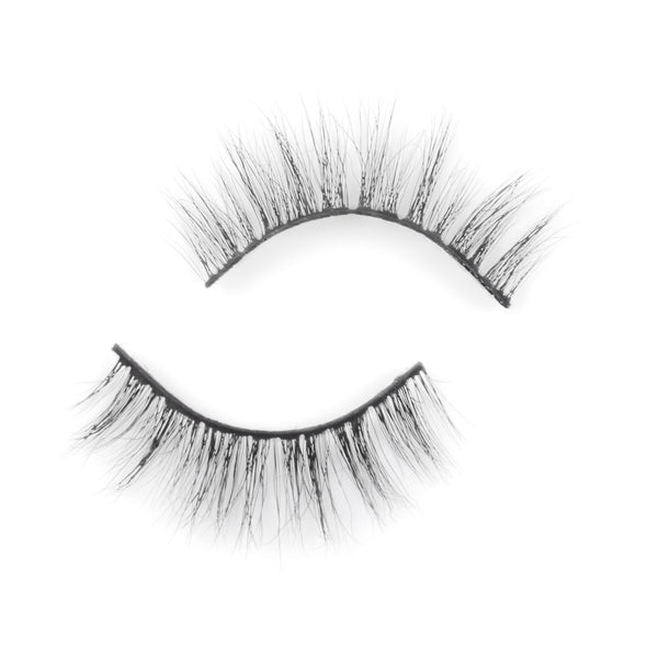 HANDMADE 3D MINK FALSE LASHES D01 (3935082315864)