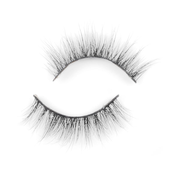 HANDMADE 3D MINK FALSE LASHES D03 (3935083757656)