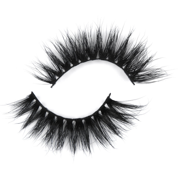 HANDMADE 3D MINK FALSE LASHES D115 (3936724582488)