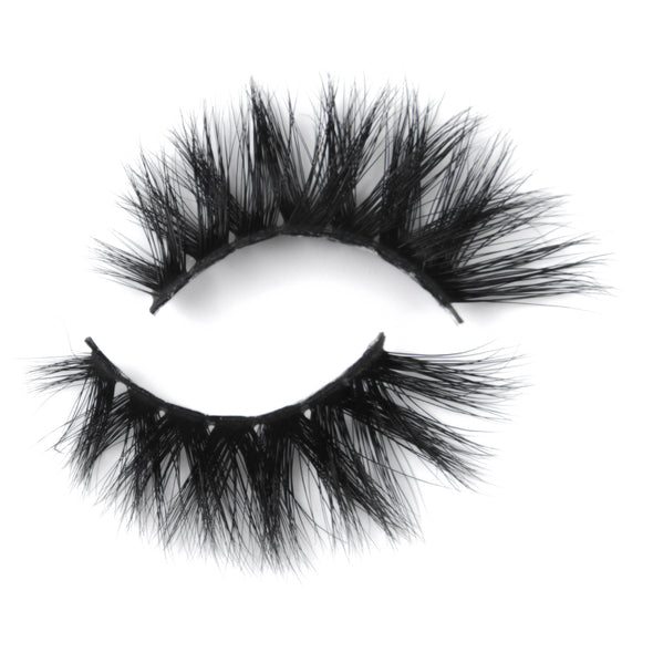 HANDMADE 3D MINK FALSE LASHES D117 (3936725991512)