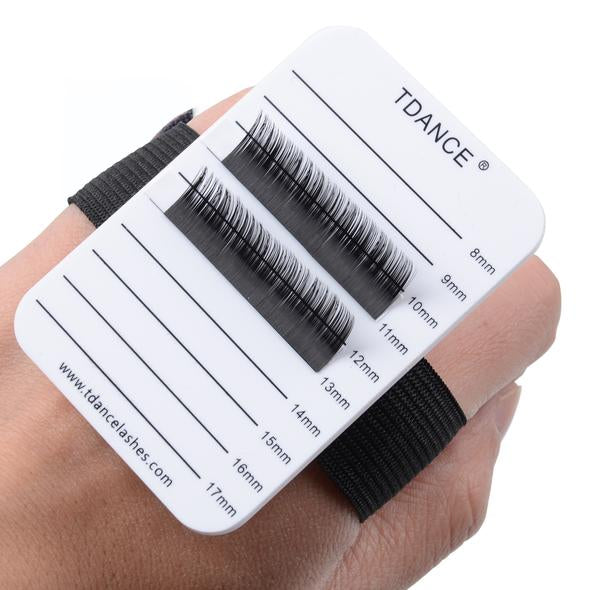 Eyelash Extension Hand Palette