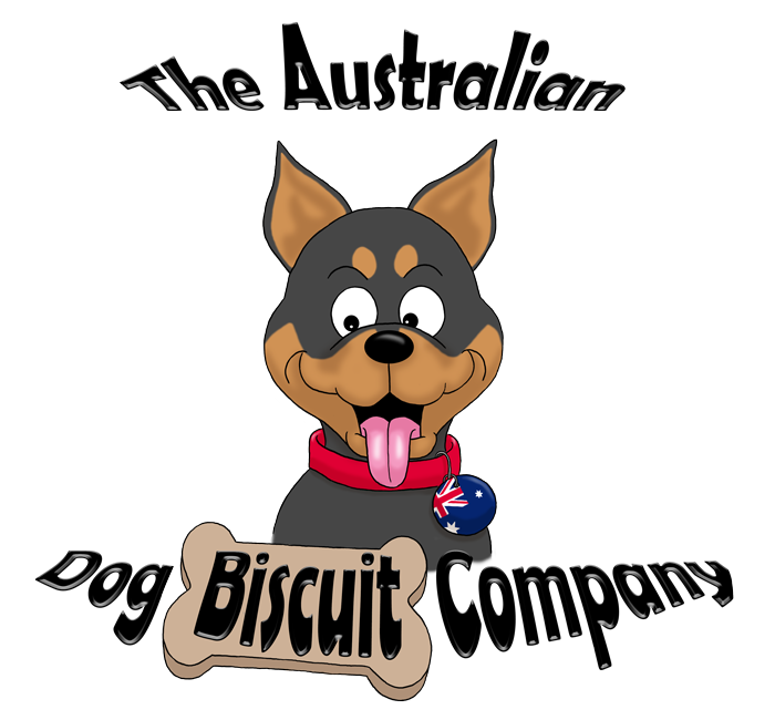 The Australian Dog Biscuit Company