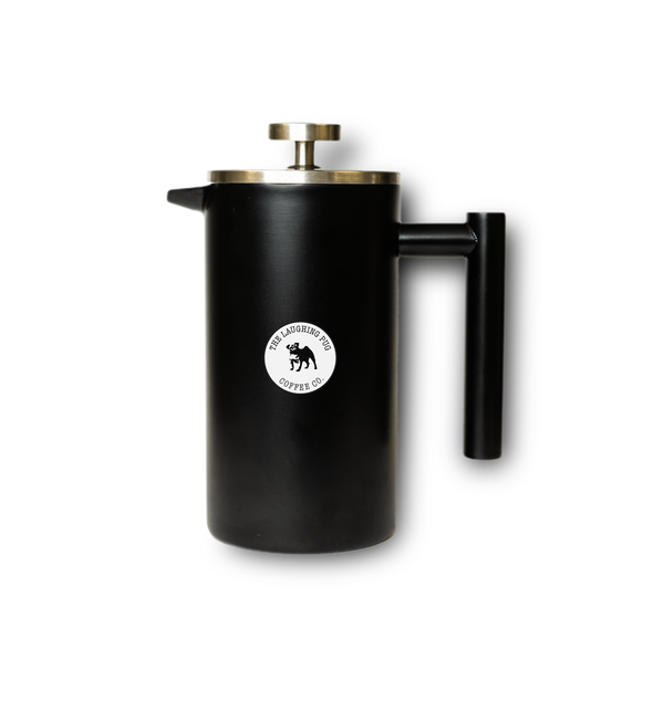 Double Wall French Press / Coffee Plunger